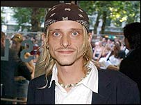 The Office's Mackenzie Crook