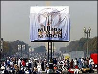 Million Family March