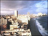 Havana GV