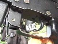 AUC gun