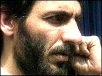 Faryadi Sarwar Zardad