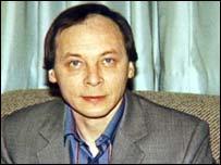 Malcolm Kennedy (circa 1990)