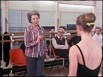 Markova teaching