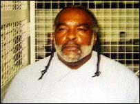 Stanley Williams, pictured in San Quentin