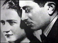 Simon and Cyla Wiesenthal
