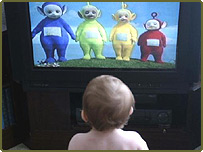 Are My Kids Watching Too Much TV?