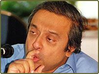 Dr. Chandra Muzaffar