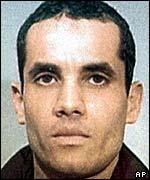 Ahmed Ressam