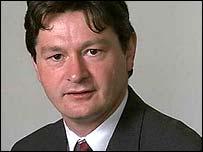 Alan Pugh