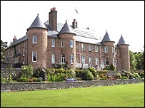 Alastrean House - RAF Benevolent Fund