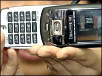 video mobile phone