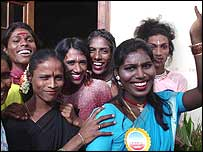 Eunuchs in India