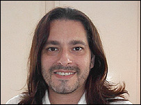 Jorge Luis Rojas