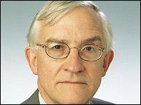 Tory MP Robert Jackson