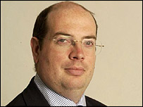 BBC journalist Andrew Gilligan's report is at the centre of the row