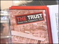 Exeter City Supporters' Trust