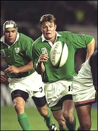 Ireland v USA 1999