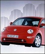 Auto de Volkswagen