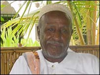 Muhammad Ibrahim Warsame Hadraawi, Somali Poet