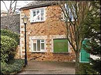 Manor House Museum, Kettering