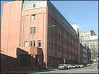 Bristol Eye Hospital