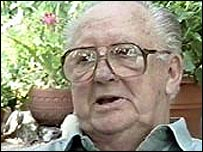 Walter Jefferies