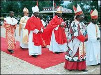 Malawi bishops
