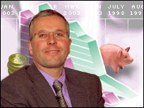 Stephen Burke director Daycare Trust