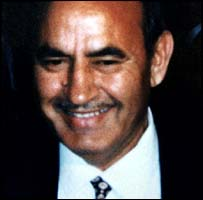 Mohammed Raja