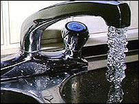 صنبور مياه