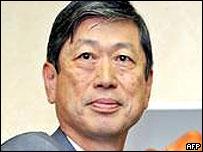 Masahiko Komura