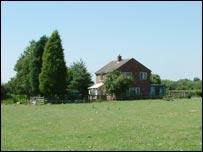 Church Flatts Farm