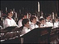 Choir, BBC