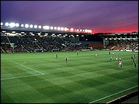 Bristol City could have a new home soon