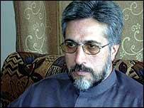 Ishaq Gailani