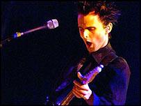 Rock band Muse