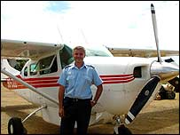 MAF pilot