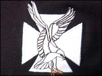 Ospreys badge