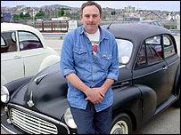 Dave Hartley