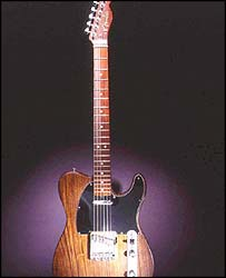 George Harrison's guitar
