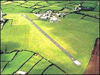 Aberporth site