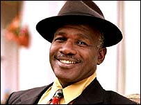 Rudolph Walker