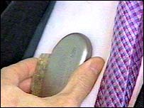 Parkinson's implant