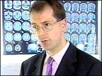 Doctor David Burn