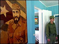 Castro's birthplace opens to visitors on the 50th anniversary of the revolution