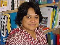 Sharmi Kar