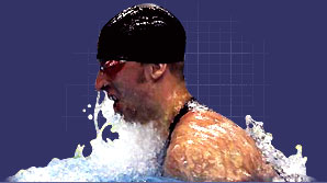 World 50m breaststroke champion James Gibson gives you a masterclass on how to improve your stroke.