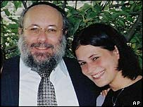 Dr David and Naava Applebaum