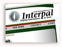 Interpal's website