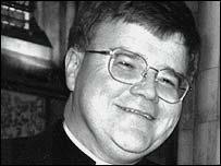 Canon Jeffrey John
